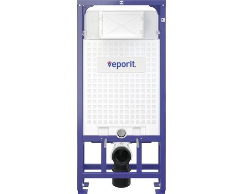 Bâti-support veporit. ICUBOX FR 1120 pour WC suspendu indépendant H:1120 mm