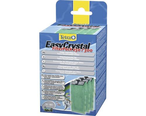 Filtre Tetratec EasyCrystal paquet sans charbon