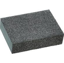 Éponge abrasive fine/moyenne 70x95 mm-thumb-0