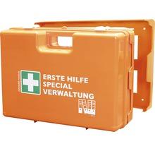 Coffret de pansements spécial administration DIN 13 157, équipement spécial inclus-thumb-0