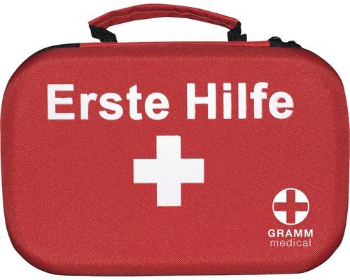 Boîte pour premiers secours conforme DIN13157