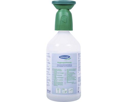 Rinçage oculaire Actiomedic® chlorure de sodium 500ml