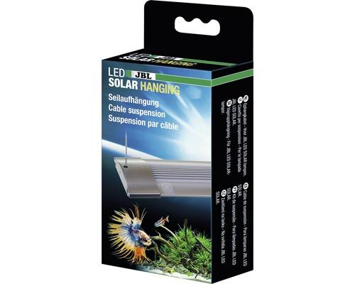 Suspension sur câble pour lampes JBL LED SOLAR