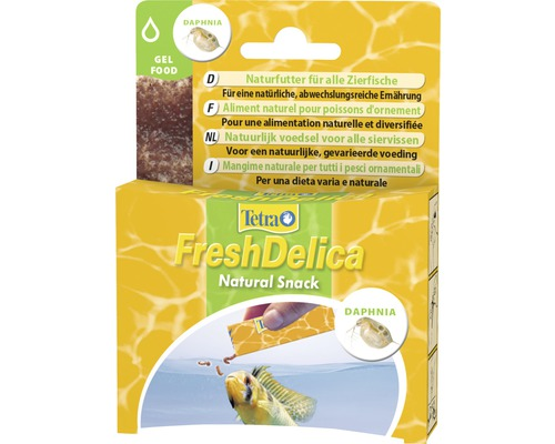 Daphnies FreshDelica Tetra 48 g