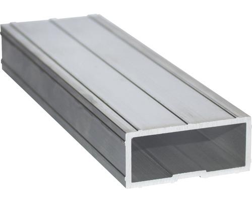 Connecteur pour Base Isostep aluminium pack = 4 pièces