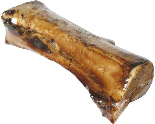 Os à moelle de bœuf séché beeztees sous film 18-20 cm