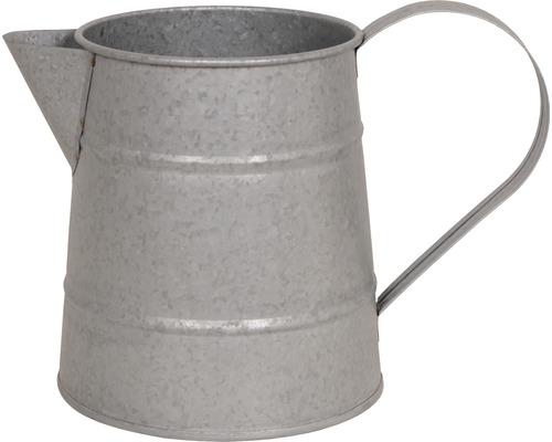 Arrosoir en zinc 2,25L vieux zinc