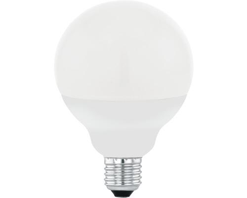 Ampoule LED G95 RGBW CCT à intensité lumineuse variable E27/13W 1300 lm 2750 K blanc chaud