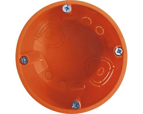 Boîtier pour mur creux Kaiser 25 pièces Ø68xP 49mm 9063-0225