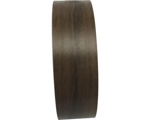 Kantenumleimer Nussbaum mit Schmelzkleber 0,3x20x5000 mm