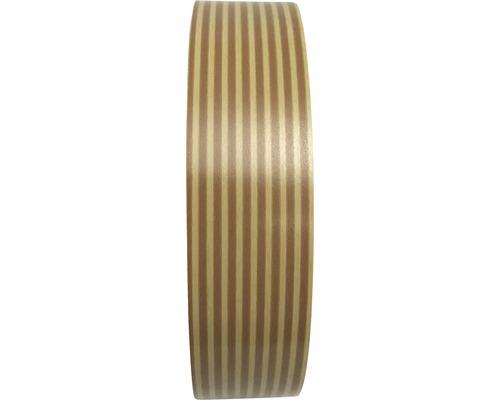 Dünn-ABS Kante Buche Multiplex mit Schmelzkleber 0,3x20x5000 mm