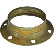 Bague filetée E27 métallique, vintage patine-thumb-0