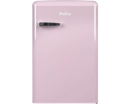 Réfrigérateur avec compartiment de congélation Amica KS 15616 P lxhxp 55 x 86 x 61.5 cm compartiment de réfrigération 95 l compartiment de congélation 13 l