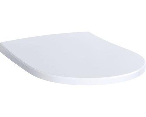 Keramag / GEBERIT WC-Sitz Acanto Slim weiß antibakteriell 500604012