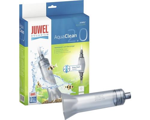 Nettoyant pour substrat et filtre JUWEL Aqua Clean 2.0 Easy Start System