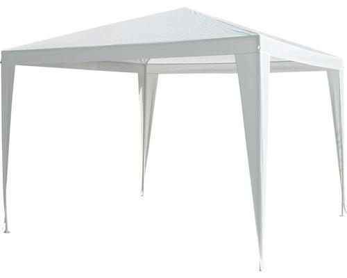 Tente de réception 3x3m, blanche