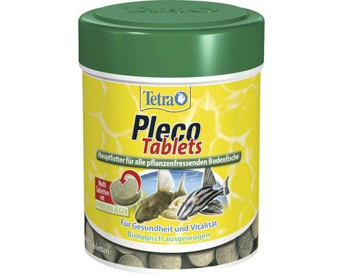 Futtertabletten Tetra Pleco Tablets 275 Stück