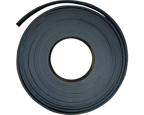 Ruban d'apprêt et isolant VD171 noir 10m-0
