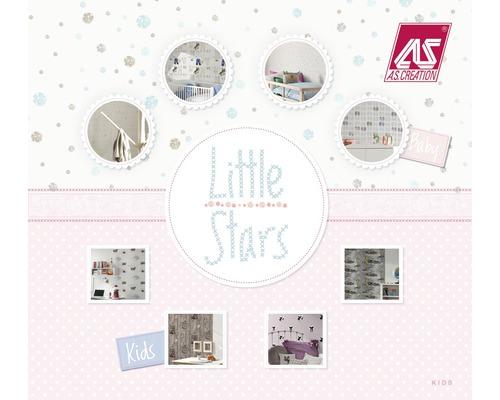 Prêt de catalogue de papiers peints Little Stars
