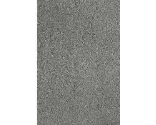 Teppichboden Shag Softness grau 400 cm breit (Meterware)