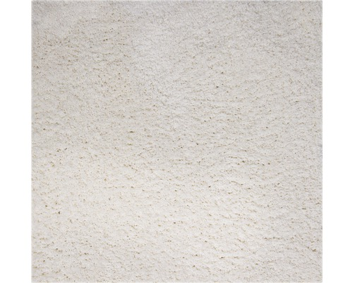 Teppichboden Shag Softness creme 400 cm breit (Meterware)