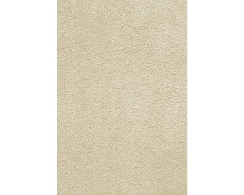 Teppichboden Shag Softness beige 400 cm breit (Meterware)
