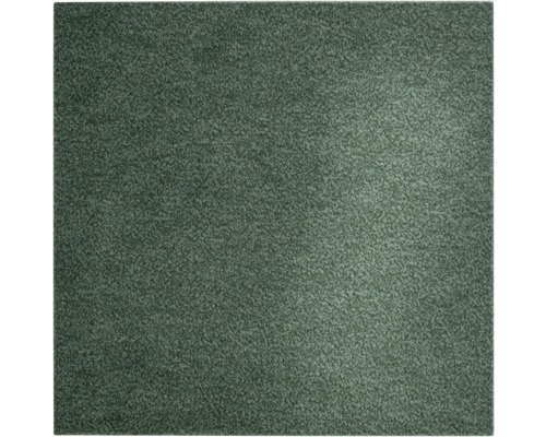 Teppichboden Shag Catania grün 400 cm breit (Meterware)