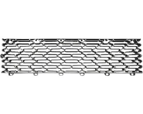 Pièce d''expansion florco long 40x10cm gris