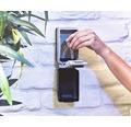 Schlüsseltresor Master Lock Select Access® Schlüsselkasten mit beleuchteten Zahlenrädern inkl. Wandhalterung und Türklappe