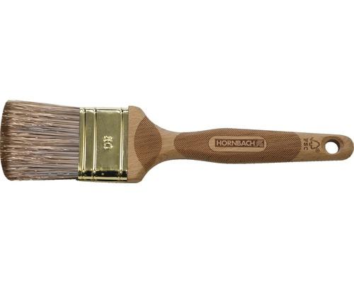 Pinceau pour lasures Laser Touch Fillpro brun 25 mm