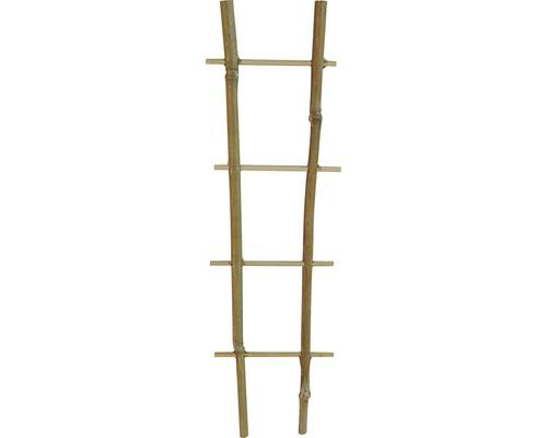 Treillis pour plantes en bambou FloraSelf® 35 cm, bois