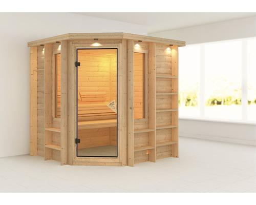 Saunas & cabines infrarouges