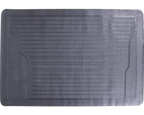 Tapis de coffre noir 80x118 cm