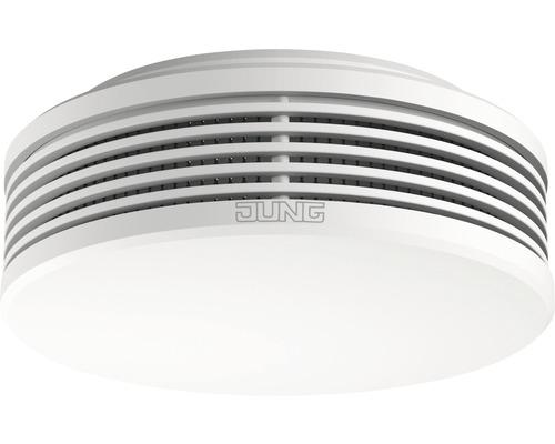 Jung Rauchwarnmelder RWM 200, mit Q-Label, küchentauglich