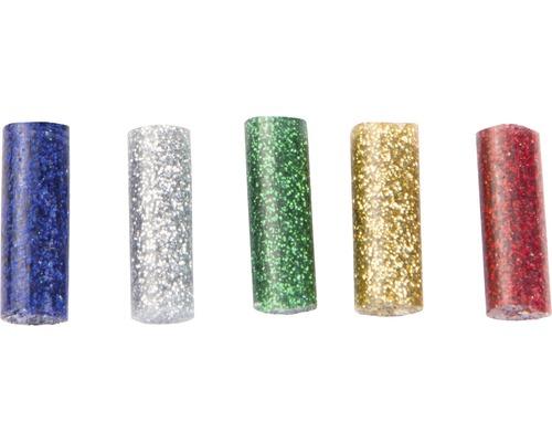 Bâtons de colle pour Bosch Gluey, 70 pièces, brillant