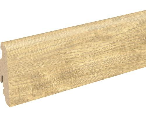 Plinthe Skandor Arizona Oak 19x58x2.400mm