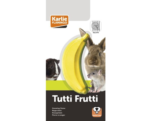 Nagerstein Vitamin Banane, 50 g