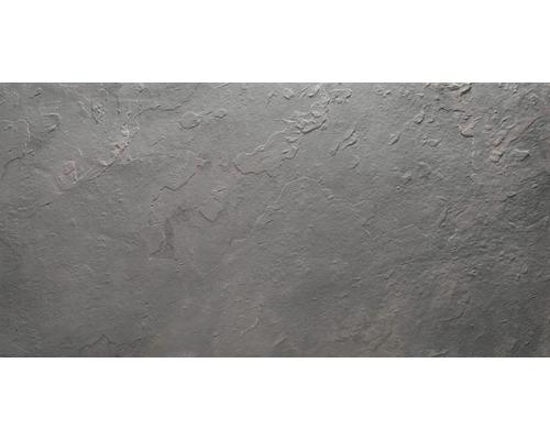 Ardoise multicolore pierre véritable SlateLite très fine 1,5mm ArcobalenoColore 61x122cm