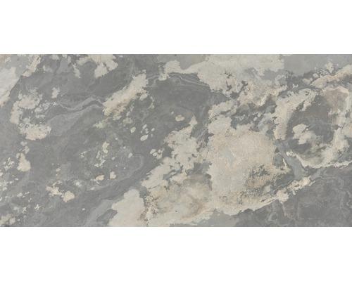 Ardoise multicolore pierre véritable SlateLite très fine 1,5mm Rustique 61x122cm