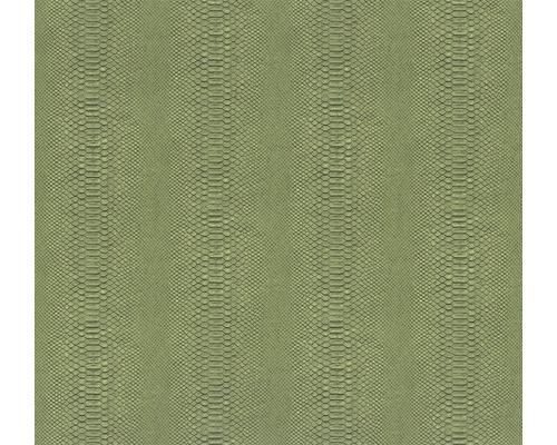 Papier Peint Intisse 58834 Tango Graphique Vert Hornbach Luxembourg