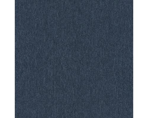 Dalle de moquette Rocket bleu 50x50cm