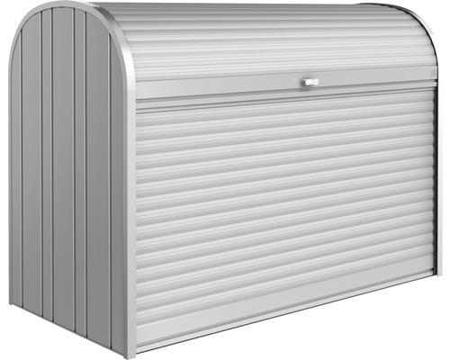 StoreMax 190, 190 x 97 x 136 cm, argent-métallique