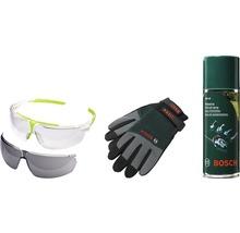 Akku-Heckenschere BOSCH AHS 55-20 Li Inkl. Handschuhe, Schutzbrille und Pflegespray-thumb-10