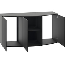 Aquarium sous-meuble JSBX Vision 450 151x61x80 cm noir-thumb-1