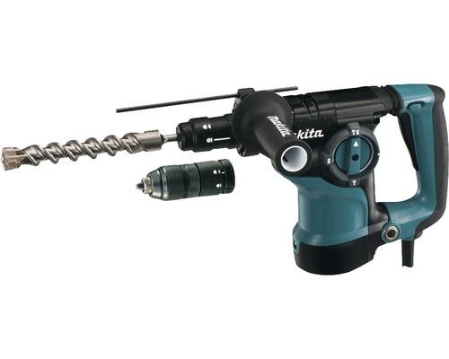 Marteau perforateur Makita HR2811FT SDS-Plus