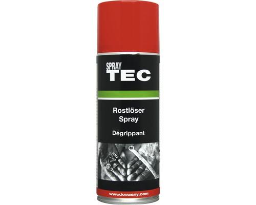 Spray dégrippant SprayTec 400ml