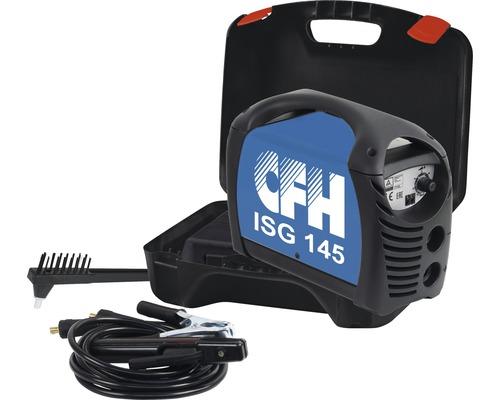 Poste à souder inverter- CFH ISG 145