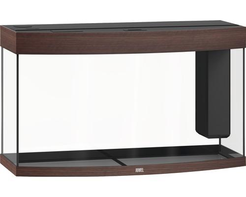 Aquarium Juwel Vision 180 LED bois foncé