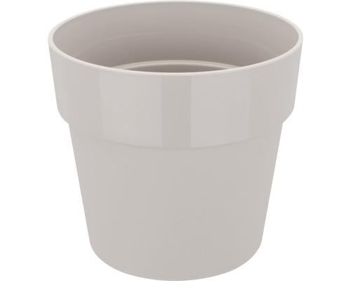 Cache-pot elho b. for original ø18,1 H16,5cm gris-0