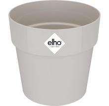 Cache-pot elho b. for original ø18,1 H16,5cm gris-thumb-1